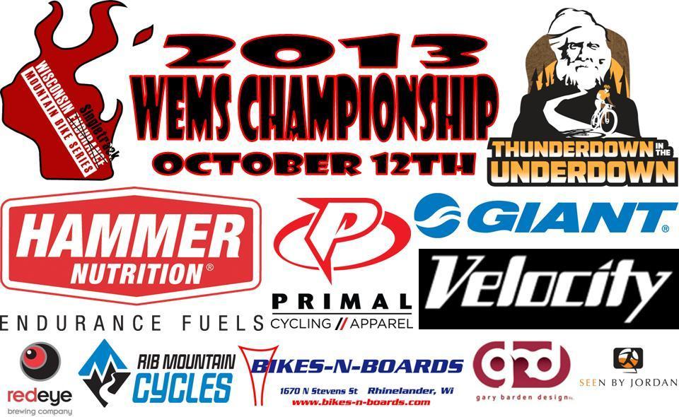 2013 Championship banner
